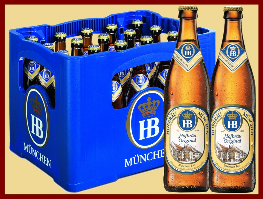 Münchner HB Original 20x0,5
