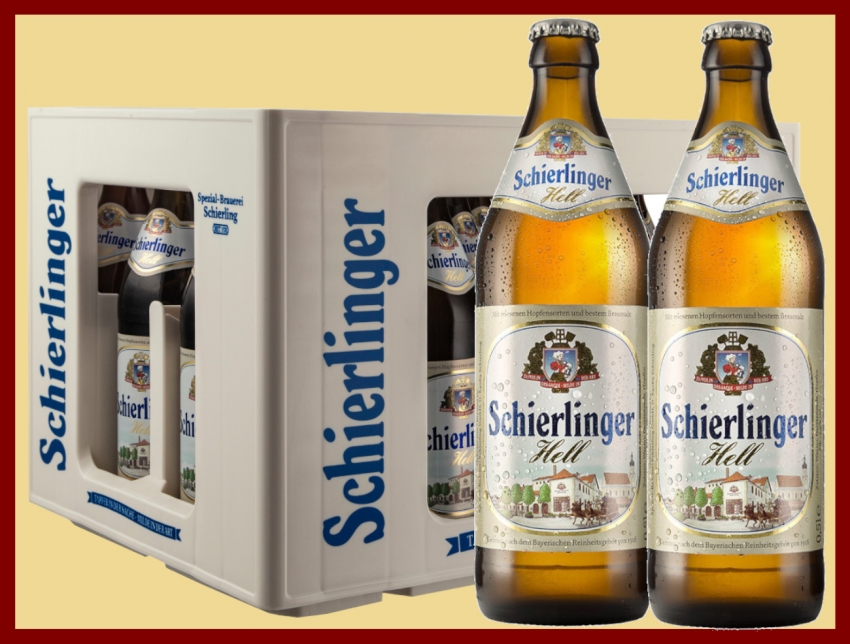 Schierlinger Hell 20x0,5