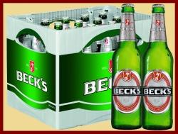 Beck's Pils 20x0,5