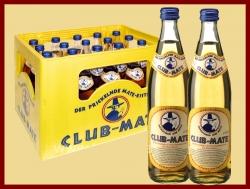 Club Mate 20x0,5