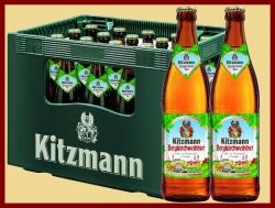 Kitzmann Bergkirchweihbier 20x0,5