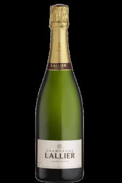 Lallier Champagner Grande Reserve