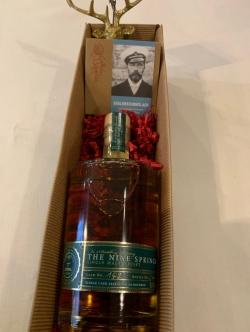 Thüringer Whiskyspezialitäten