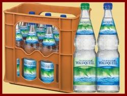 Thüringer Waldquelle Mineralwasser 12x0,7