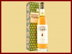 Writer's Tears Irish Whisky